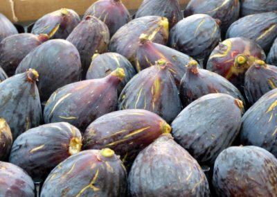 Higos - Fruites Bon Any