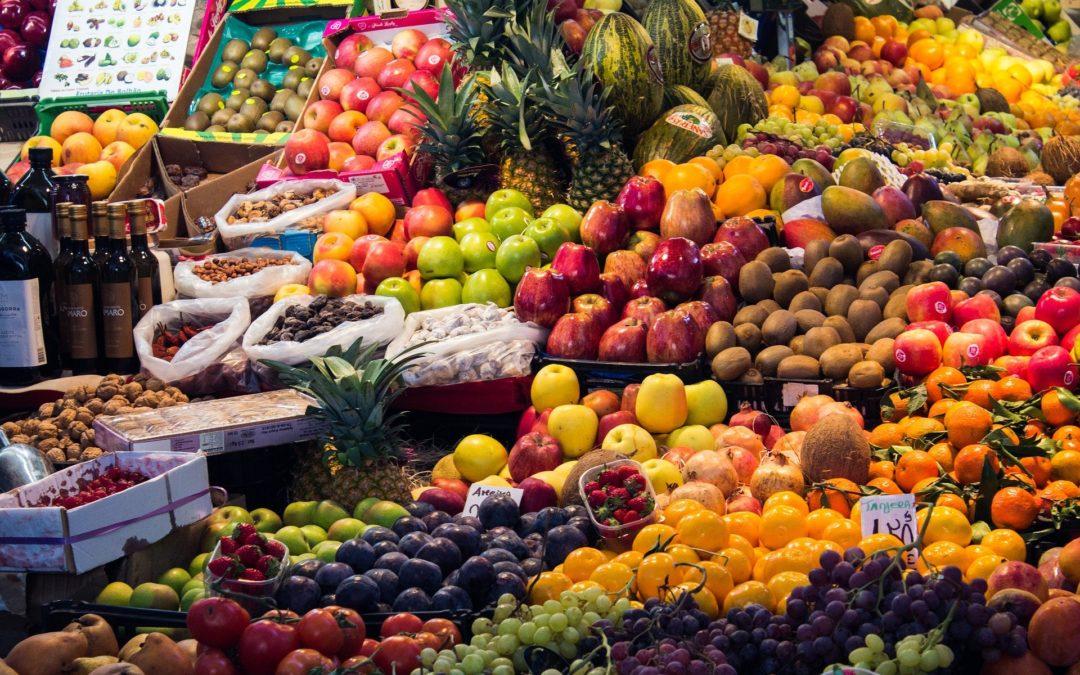 Los beneficios de la dieta mediterránea