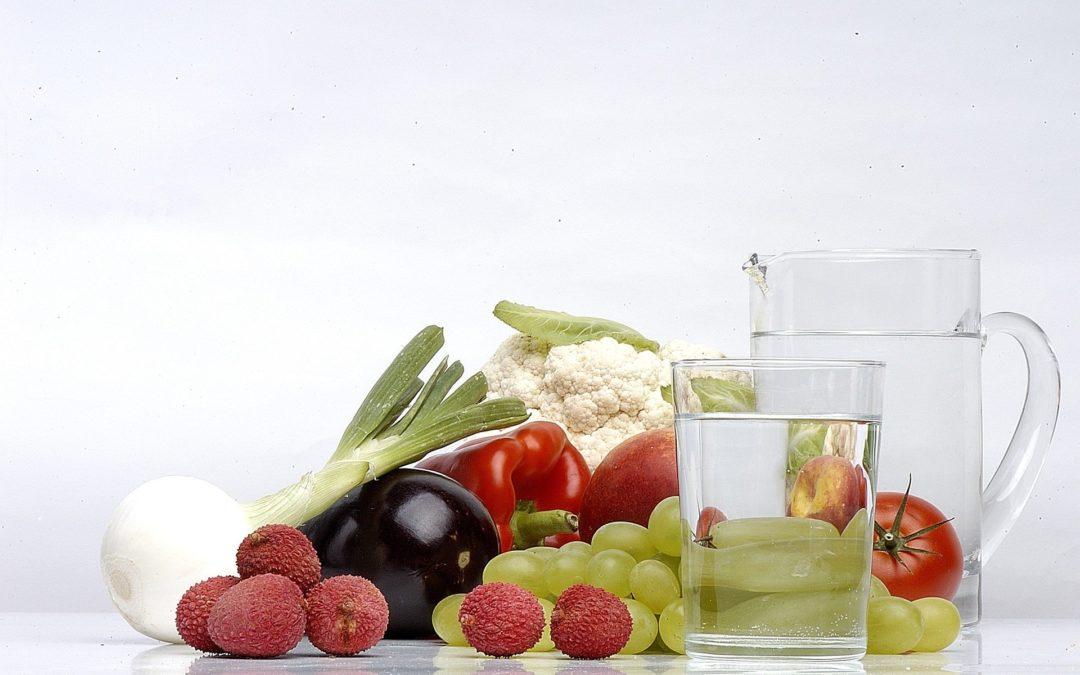Consejos para mejorar la alimentación