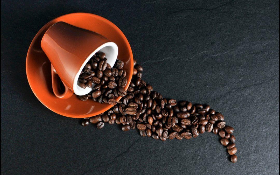 Beneficis del cafè
