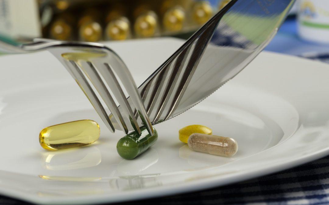 Són necessaris els suplements nutricionals?